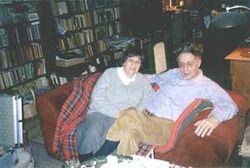 Maarten en Eva