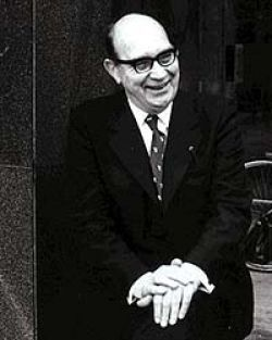Philip Larkin (1922-1985)