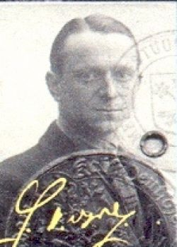 George Nypels