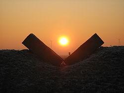 de zonnewende