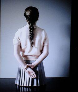 uit het filmschilderij 'Weight' (2005).
