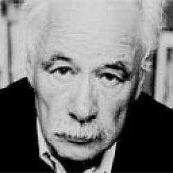 W.G.Sebald (1944-2001)