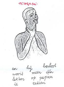 briefhoofd van Gijs Müller