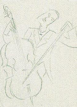 tekening: Louis Lehmann