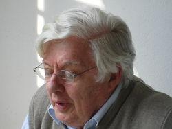 Rudy Kousbroek (1929-2010)