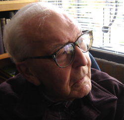 Willem Brakman (1922-2008)