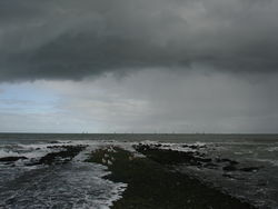 mijn hoop: een paar stevige stormen, en zie..