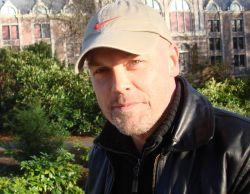 Marcel van Eeden
