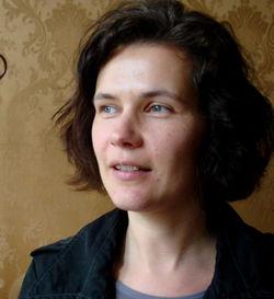 Ann-Sophie Lehmann