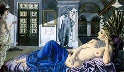 'Éloge de la melancholie' (1948)