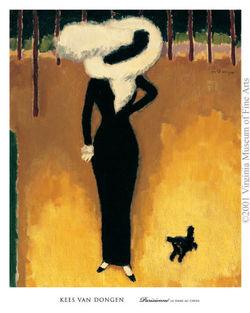 de Parisienne.. (jaar onbekend)