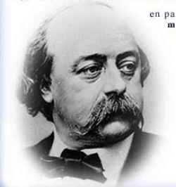 Gustave Flauberrt (1821-1880)