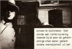 uit 'Celia' (2006), tekst J.van Oudshoorn