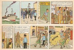 uit: het Zwarte Goud zoals uitgegeven tot 1971