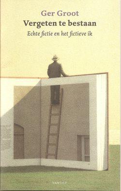 omslag van Quint Buchholtz uit zijn Buchbilderbuch