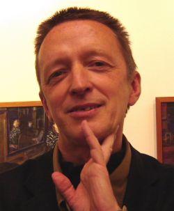 Arie Schippers in Zutphen