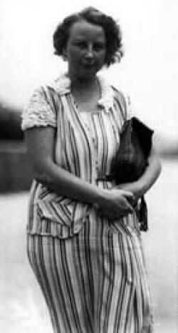 Irmgard Keun (1905-1982)