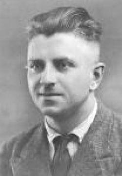 Gerrit Achterberg